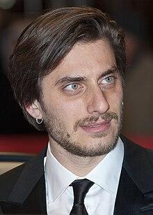 Luca Marinelli  Wikipedia