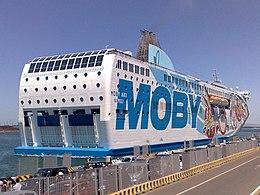 Moby Aki  Wikipedia