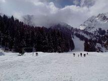Naltar Valley Ski Resort