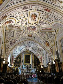 Sacrestia del Vasari  Wikipedia