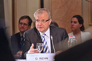 EU Economic and Monetary Affairs Commissioner