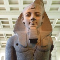 Younger Memnon (Ramesses II)