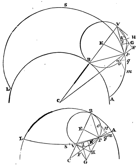 The Mathematical Principles of Natural Philosophy (1846