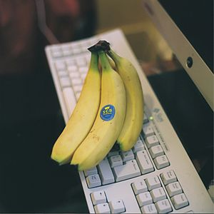 English: SCB Bananas