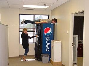 English: Planking