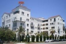 Sovereign Hotel California - Wikipedia