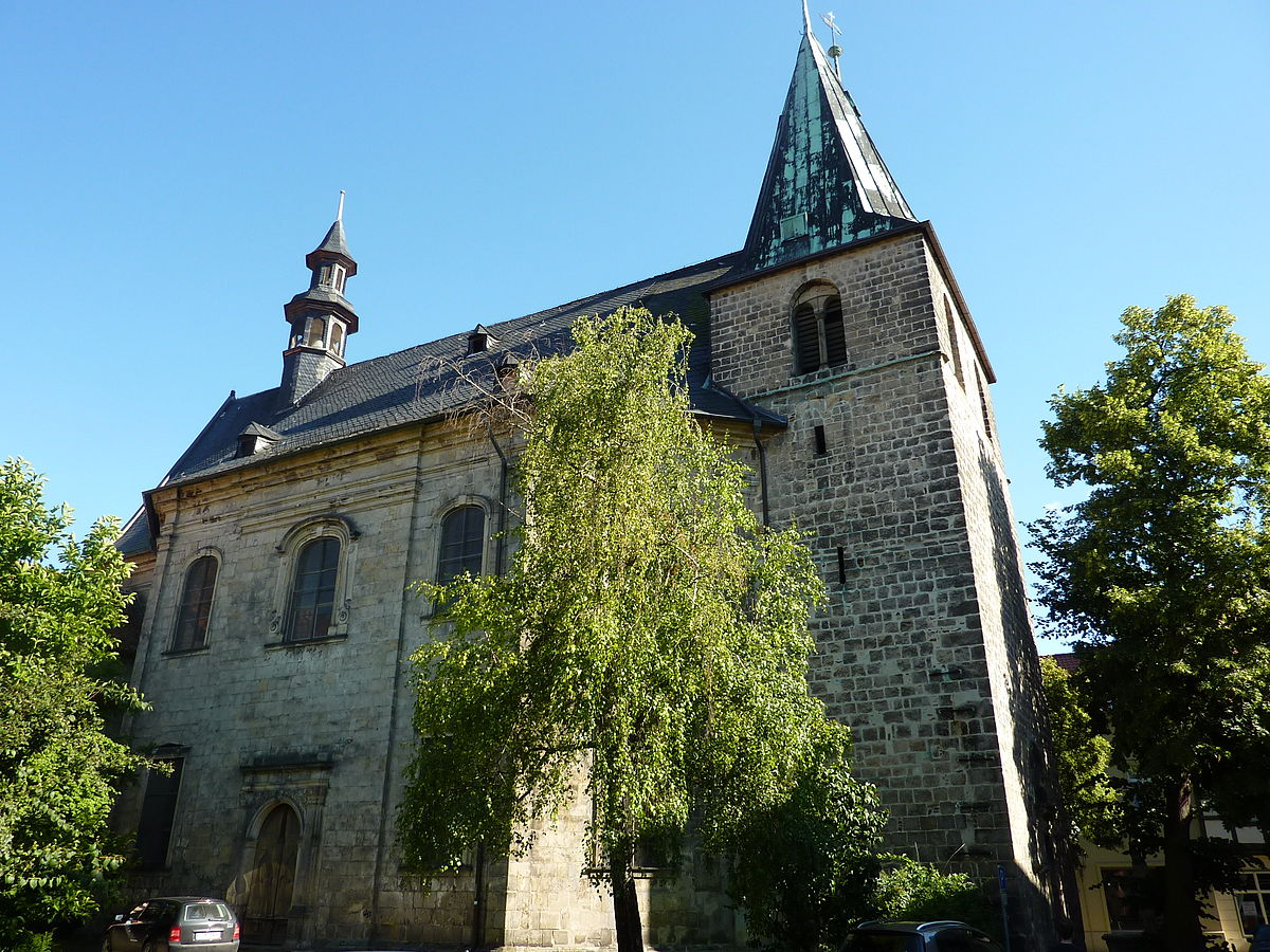 Quedlinburg  Travel guide at Wikivoyage