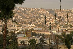 Tijuana-view