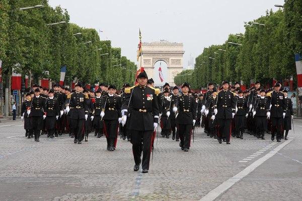 Bastille Day Military Parade - Wikipedia