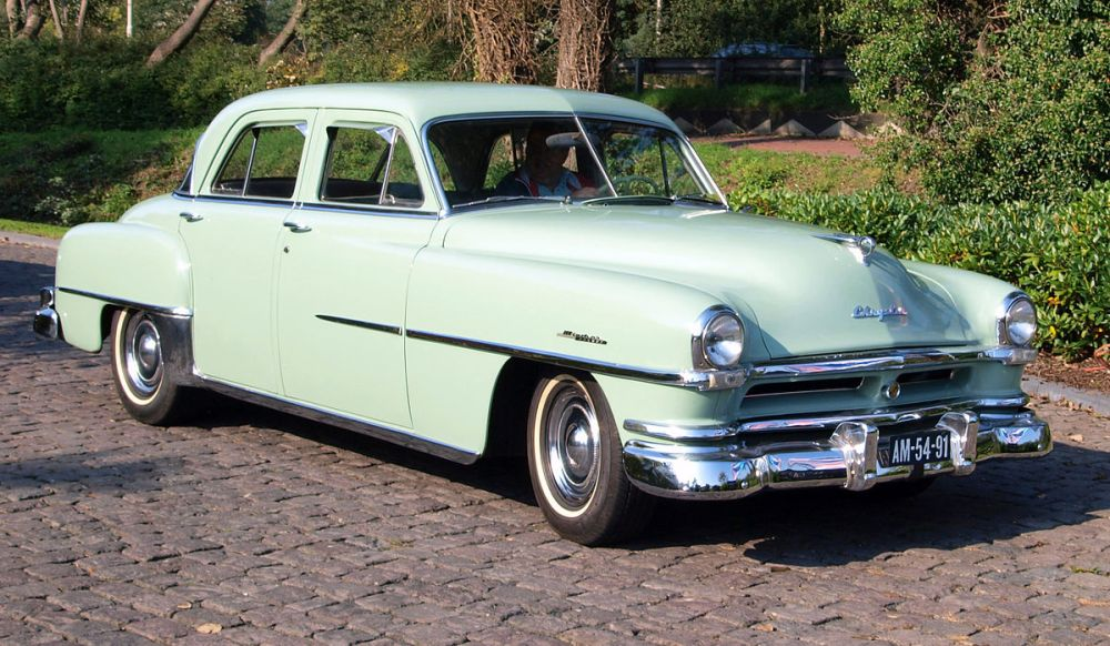 medium resolution of wiring harnes 1952 plymouth concord