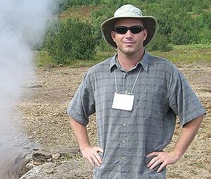 Antony Garrett Lisi, american theoretical phys...