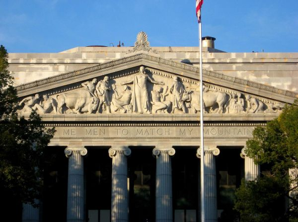 Greek and Roman Architecture Influence