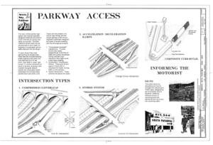 File:Arroyo Seco Parkway, Los Angeles to Pasadena, Los