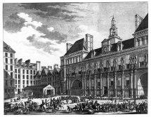 Paris Commune French Revolution