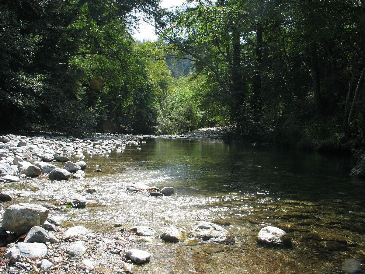 Big Sur River  Wikipedia
