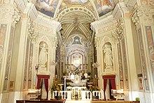 Santuario di Nostra Signora di Lampedusa  Wikipedia