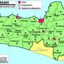 Daftar Kecamatan Dan Kelurahan Di Jawa Tengah Wikipedia