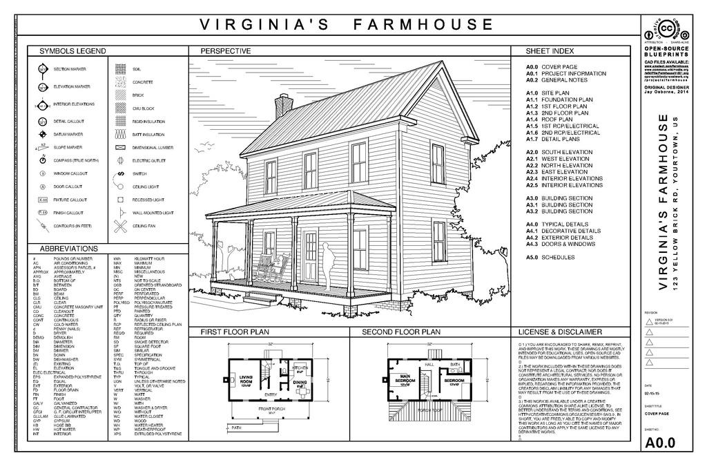 File:Farmhouse Drawing Set V-001.pdf