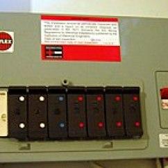 Wylex Consumer Unit Wiring Diagram 2000 Ford Expedition Alternator Metal Fuse Box 4 Way Hubconsumer Wikipedia Control Panel