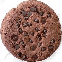 chocolate chip cookie wikipedia