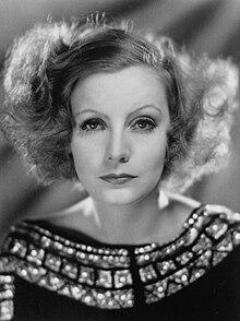 Greta Garbo - Wikipedia, the free encyclopedia