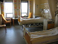 202px Hospital room ubt - Doctors Now Use Intimidation Tactics to Prevent Injured Patients From Seeking Compensation