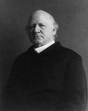 English: John Marshall Harlan, 1833-1911, Unit...