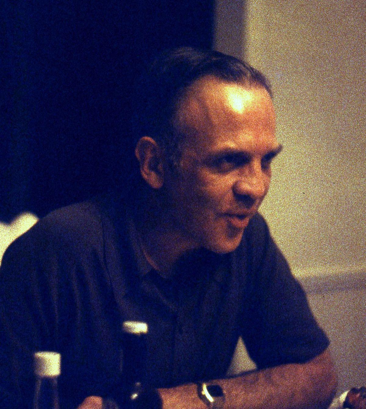 Floyd James Thompson  Wikipedia