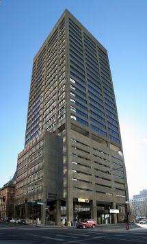 Lincoln Center Denver - Wikipedia