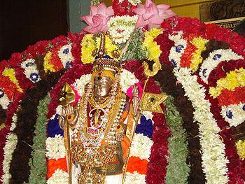 English: The Precious God Muruga. This maha Ku...