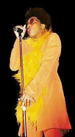 Macy Gray As Told By Ginger : ginger, Wikipedia