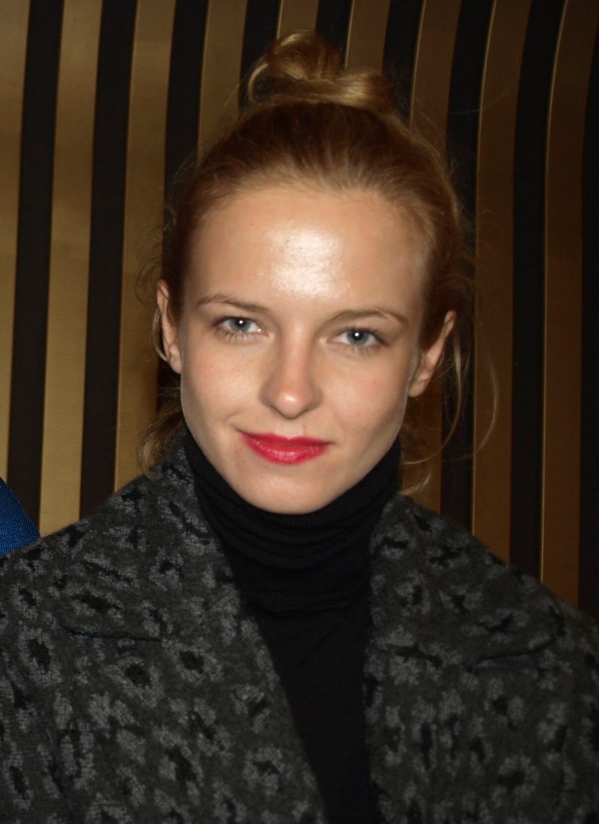Marta Nieradkiewicz  Wikipdia