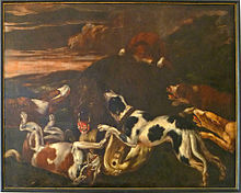 Boar Hunting Wikipedia