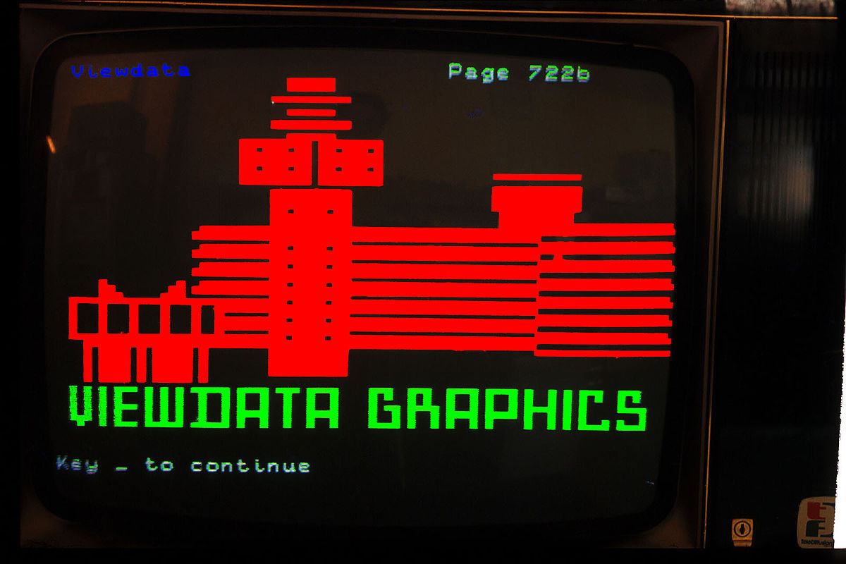 Videotex Wikipedia