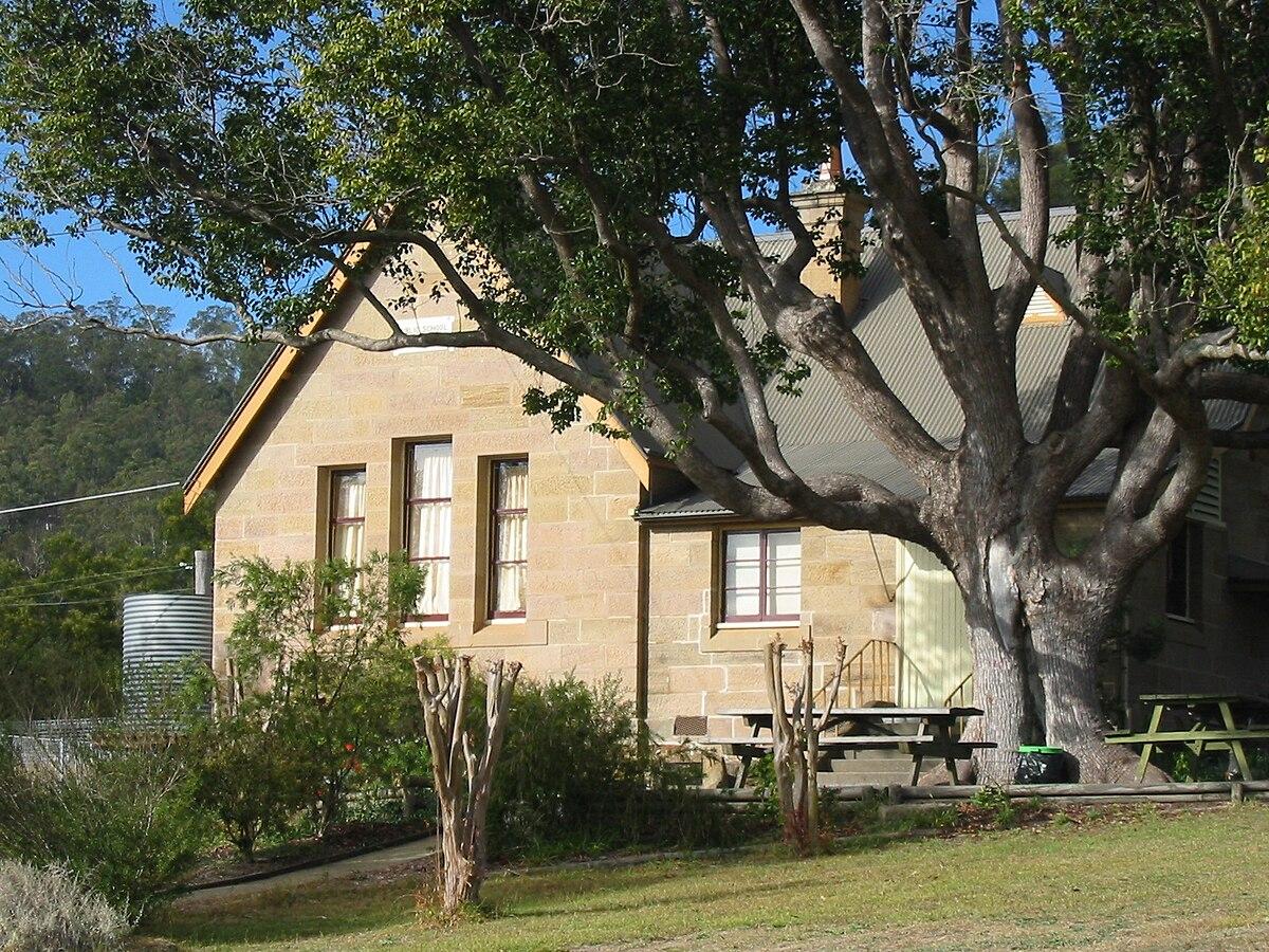 Wollombi New South Wales Wikipedia