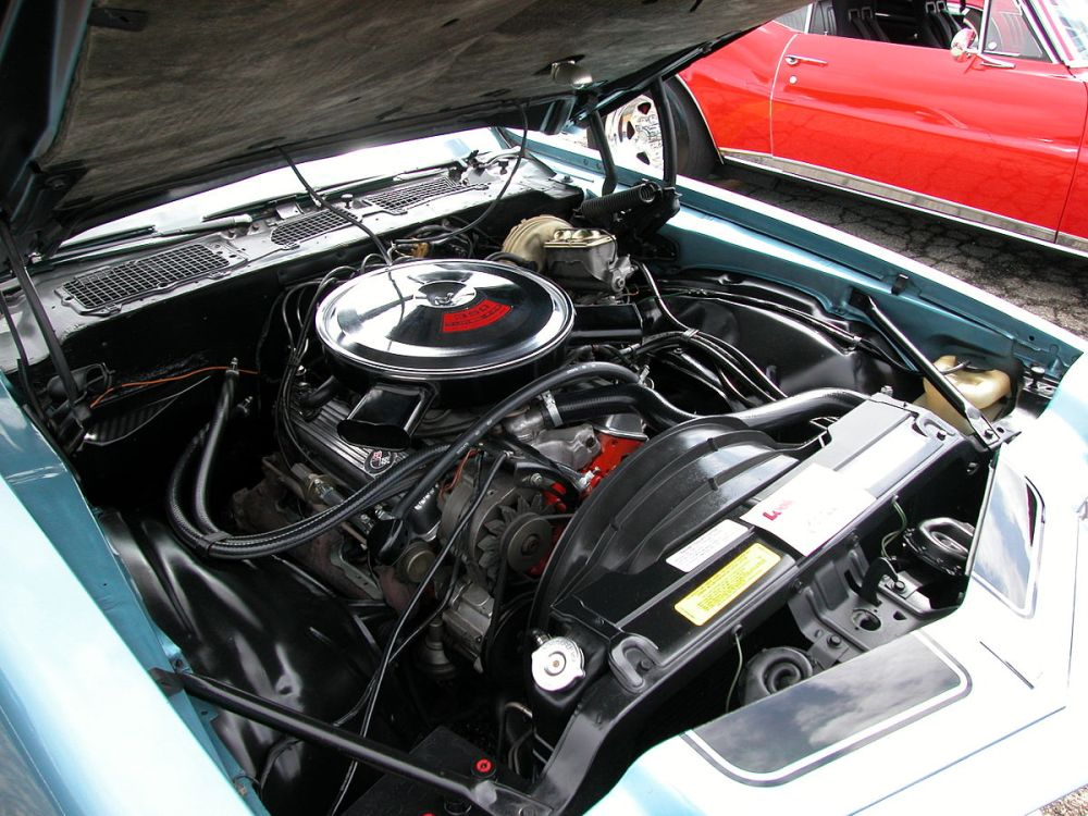 medium resolution of chevrolet small block wikipedia 67 chevy 283 engine diagram