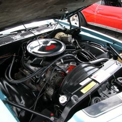 1969 Ford Mustang Ignition Wiring Diagram Club Car Suspension Parts Chevrolet Small-block Engine - Wikipedia