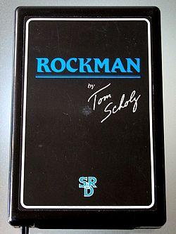 Rockman amplifier  Wikipedia