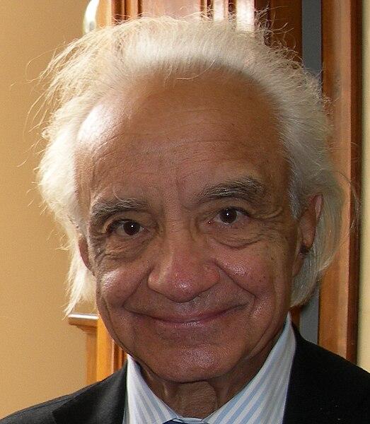 Toni Zichichi, creationist extraordinaire