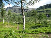 Hiking Destinations In Norway Travel Guide Wikivoyage