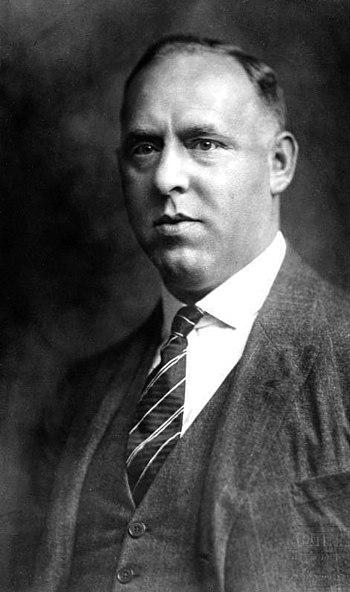 Gregor Strasser, founder of Strasserism.