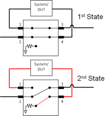 double pole single throw light switch wiring diagram volvo 850 system diagrams rf - wikipedia