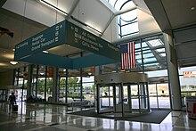 University of Illinois Willard Airport  Wikipedia