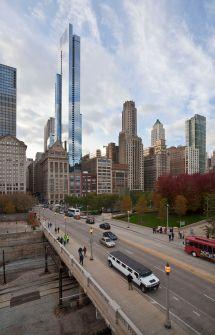 Monroe St Chicago IL
