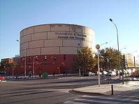 Universidad de Valencia. Campus dels Tarongers