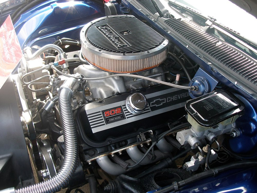 medium resolution of chevrolet big block engine wikipedia chevy 454 vortec engine diagram