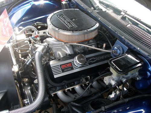 small resolution of chevrolet big block engine wikipedia chevy 454 vortec engine diagram