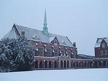 St Johns School Leatherhead  Wikipedia