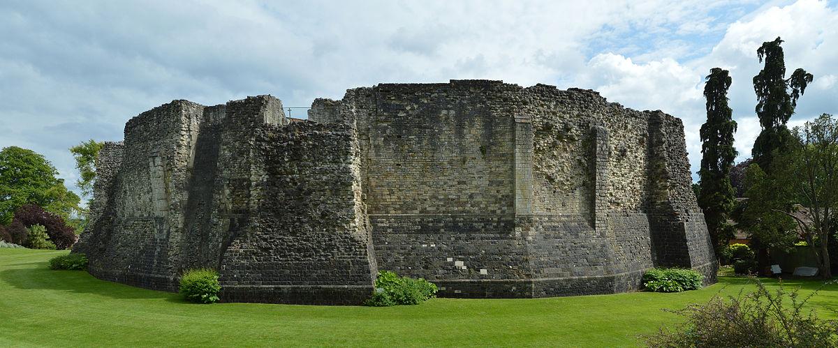 Farnham Castle  Wikipedia