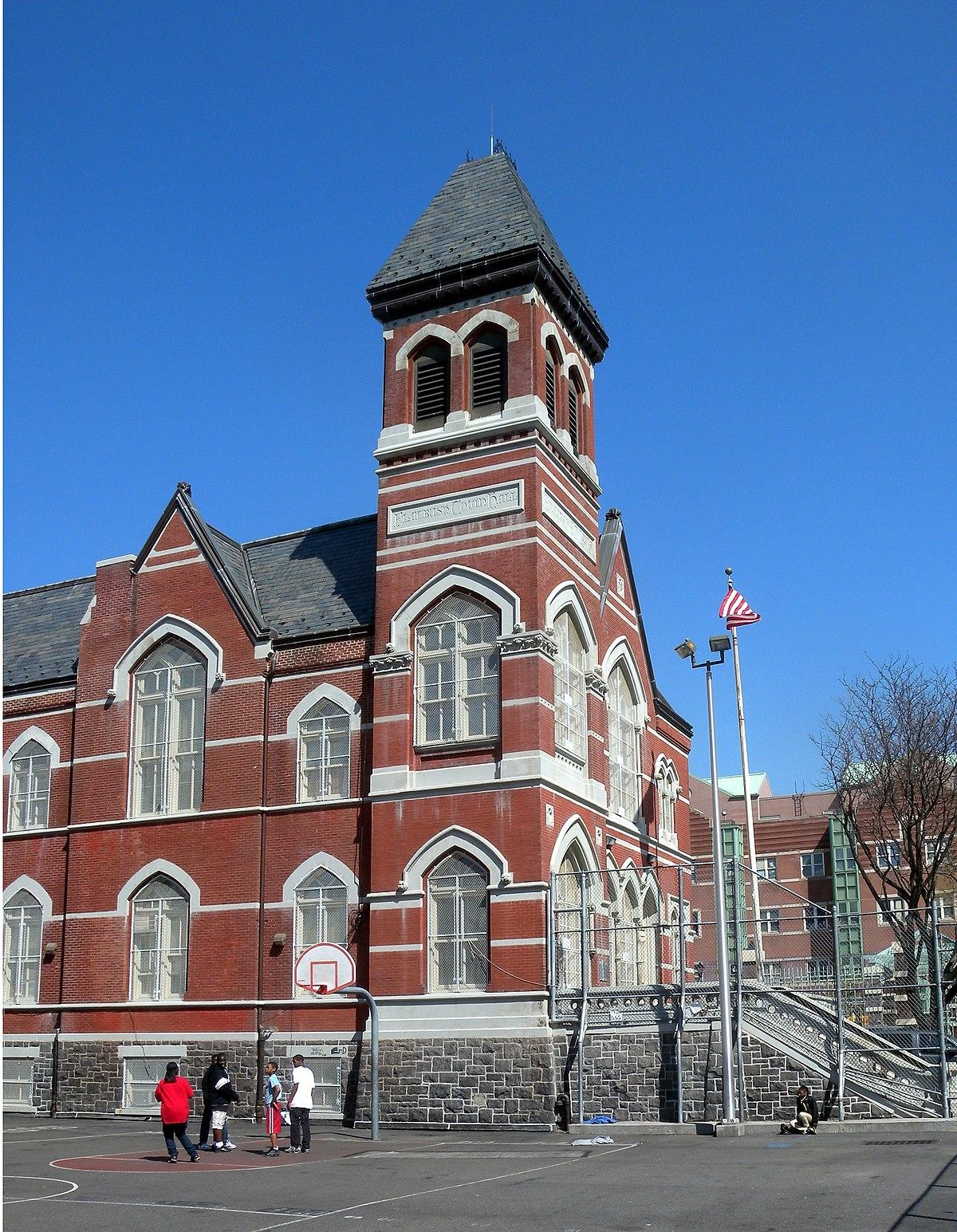 Flatbush Town Hall  Wikipedia